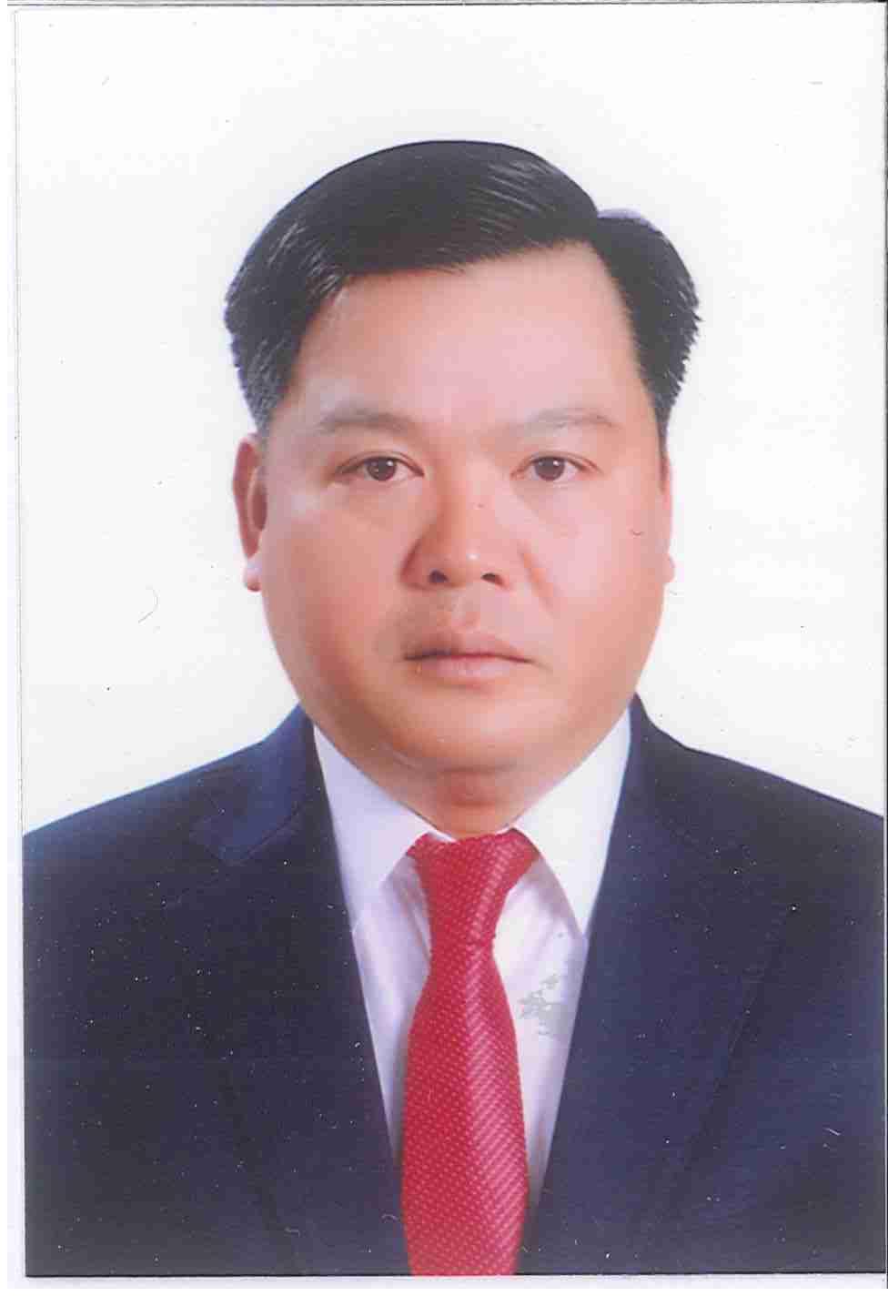 Giám đốc Sở Tư pháp Bắc Ninh